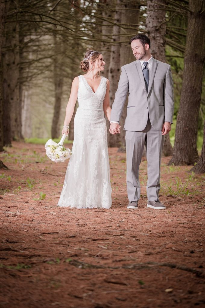 Premier Photography Wedding Sample by Premier Photography - 011