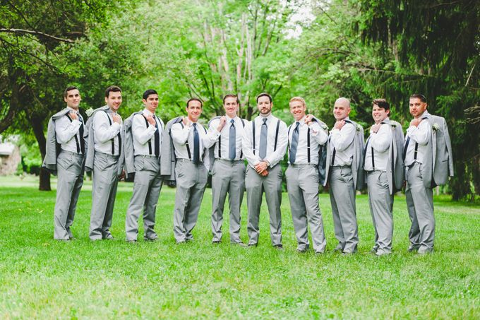 Premier Photography Wedding Sample by Premier Photography - 012