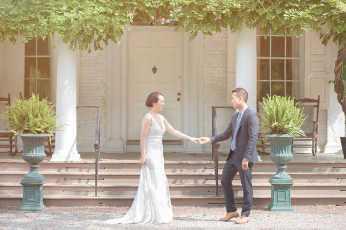 Premier Photography Wedding Sample by Premier Photography - 015