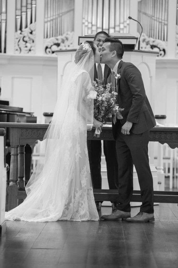 Premier Photography Wedding Sample by Premier Photography - 017