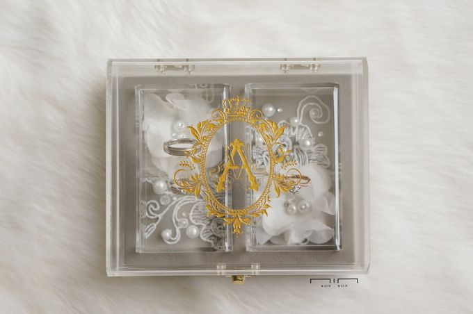 Michael & Adeline Ring Box by NINbox.box - 002