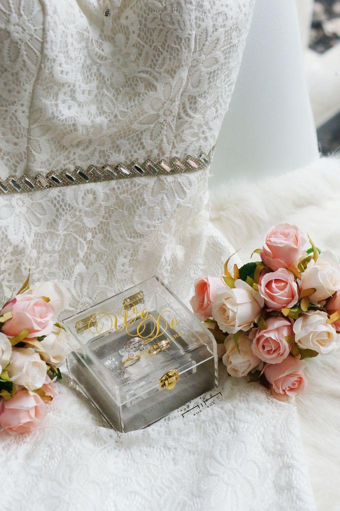 Erlando & Liliana Ring Box by NINbox.box - 001