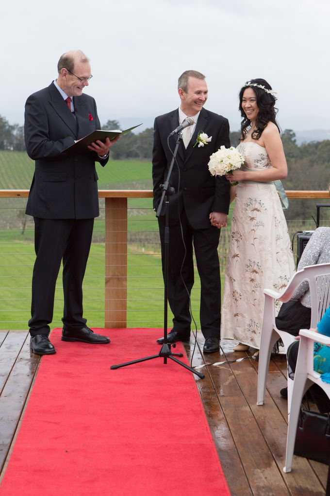 Weddings by Aussie Marriages - Marriage Celebrant - 001