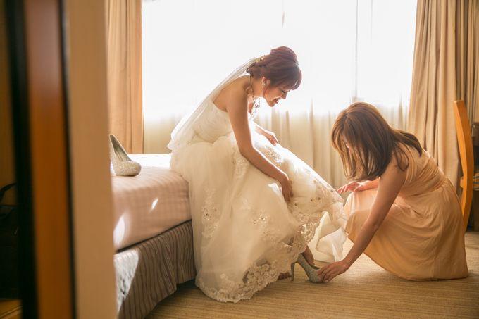 Wedding Showreel by 3PM Studio - 042