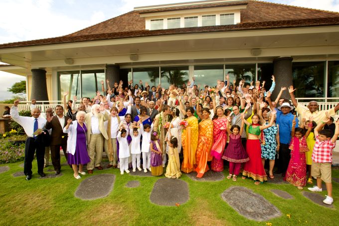 Colorful and Cultural Maui Wedding by Anna KIm Photography - 023