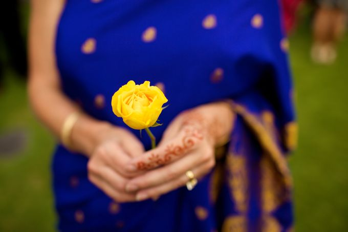 Colorful and Cultural Maui Wedding by Anna KIm Photography - 027