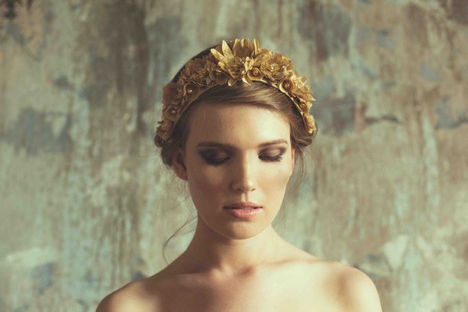 Millinery Collection by Alana Aoun - 010