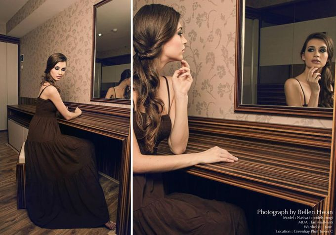 Photoshoot by tanmell makeup - 012