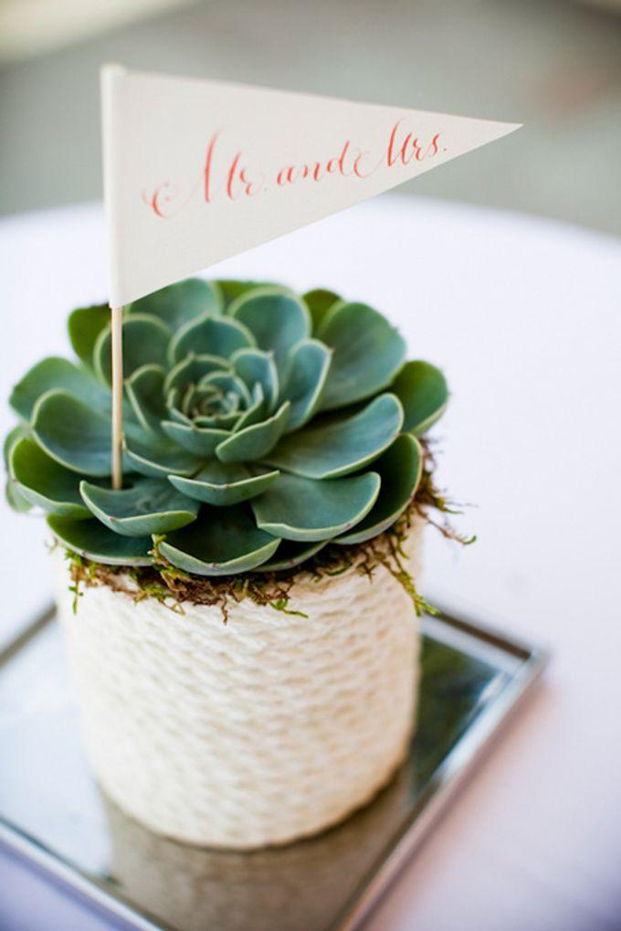 wedding favor souvenir by Gioflorist - 042