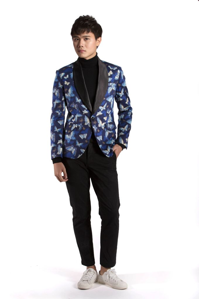 Men's Collection by Amos Marcus - 035