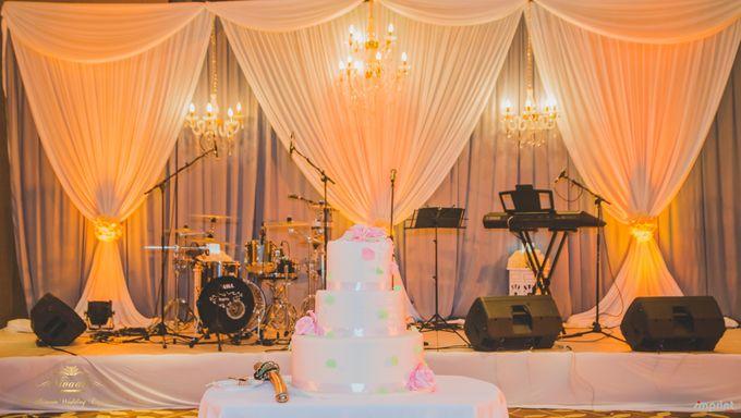 A Tale of Love - Veenu and Neel by Vivaah Weddings - 004