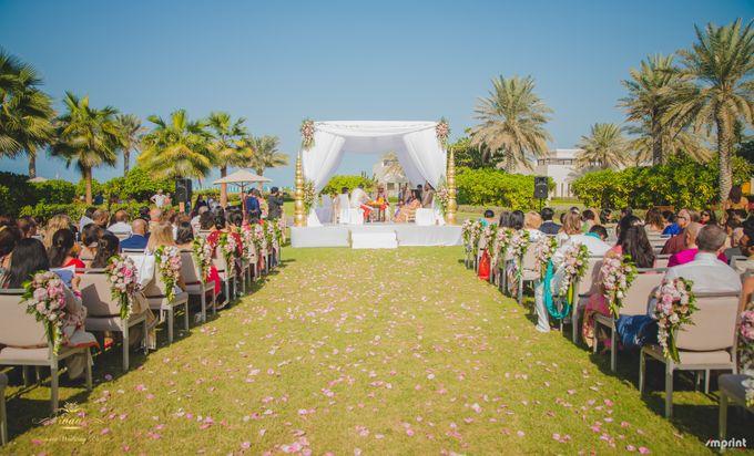 A Tale of Love - Veenu and Neel by Vivaah Weddings - 003