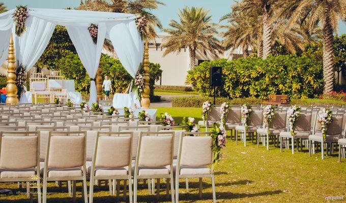 A Tale of Love - Veenu and Neel by Vivaah Weddings - 010