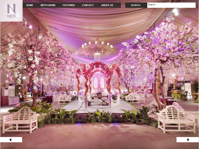 Nusantara Ballroom & Garden 4 by The Dharmawangsa Jakarta - 009