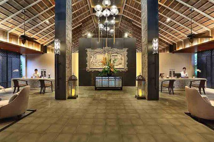 Hotel by Bali Mandira Beach Resort & Spa - 014