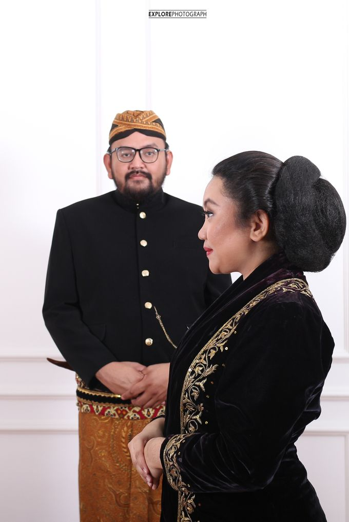 Prewedding Nia & Arie - explorephotograph studio by Explore Photograph - 022