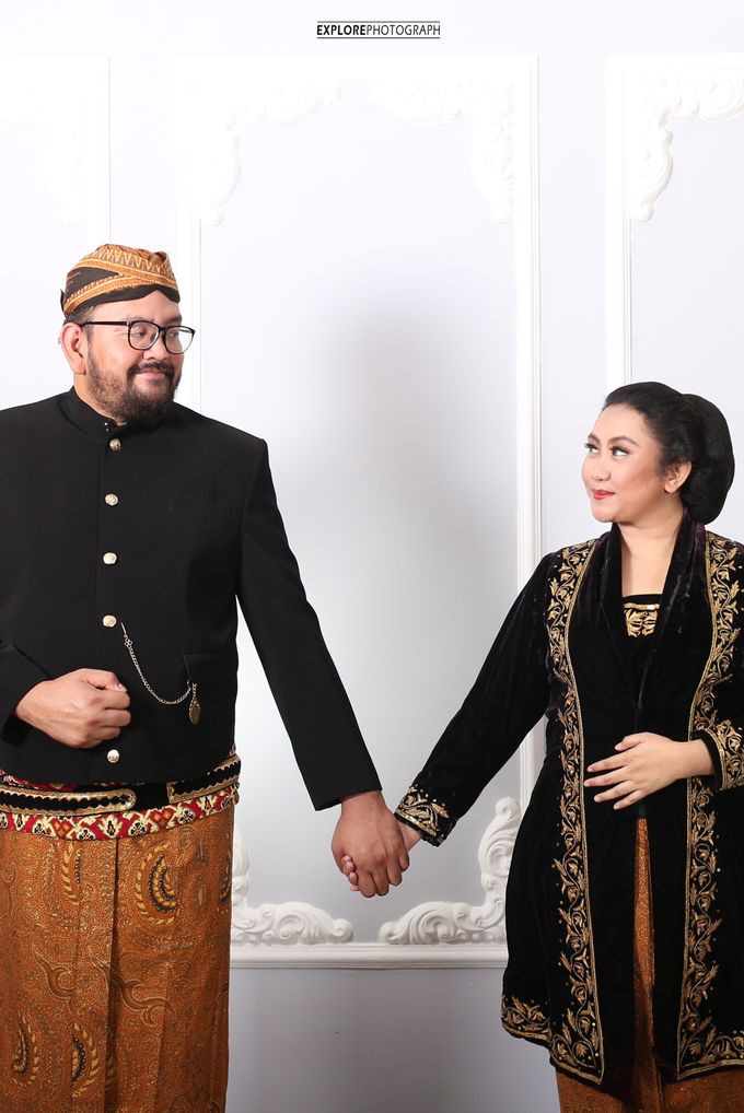 Prewedding Nia & Arie - explorephotograph studio by Explore Photograph - 023