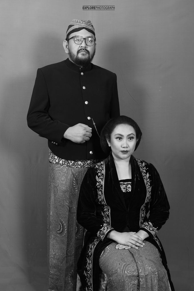 Prewedding Nia & Arie - explorephotograph studio by Explore Photograph - 025