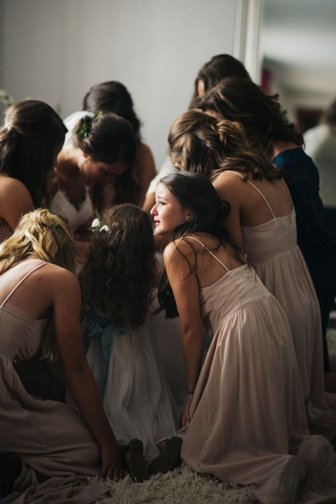 Benj & Madilyn's Rustic Blue Ridge Mountain Wedding by Nicola Harger Photography - 024