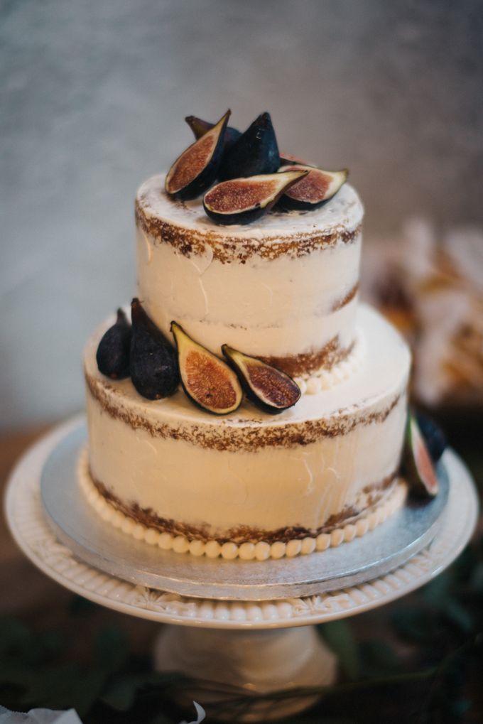 Benj & Madilyn's Rustic Blue Ridge Mountain Wedding by Nicola Harger Photography - 042