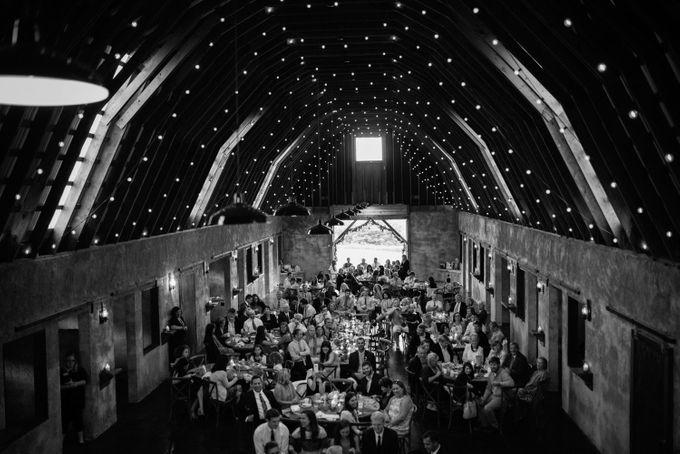 Benj & Madilyn's Rustic Blue Ridge Mountain Wedding by Nicola Harger Photography - 046
