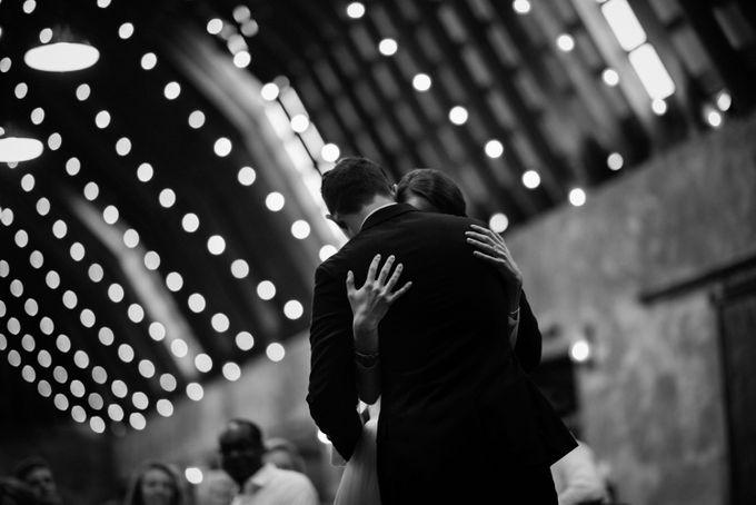 Benj & Madilyn's Rustic Blue Ridge Mountain Wedding by Nicola Harger Photography - 047