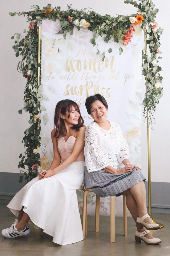 Thanks Mom by MerryLove Weddings - 033