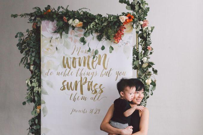 Thanks Mom by MerryLove Weddings - 034