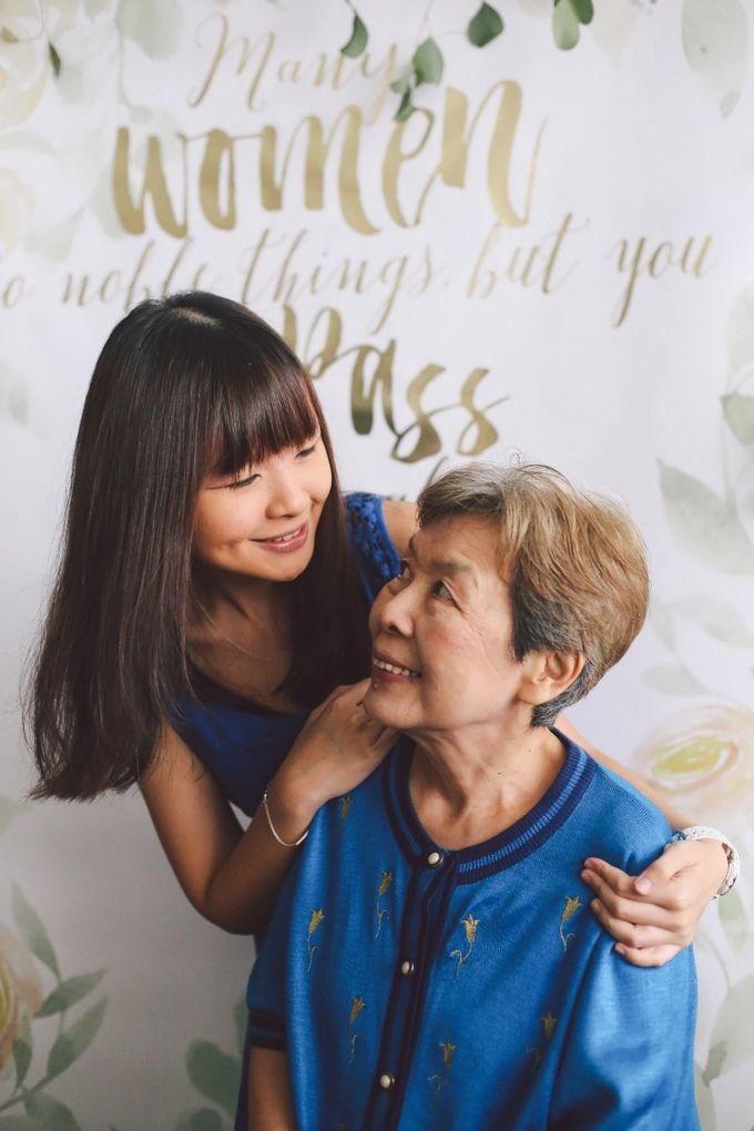 Thanks Mom by MerryLove Weddings - 022