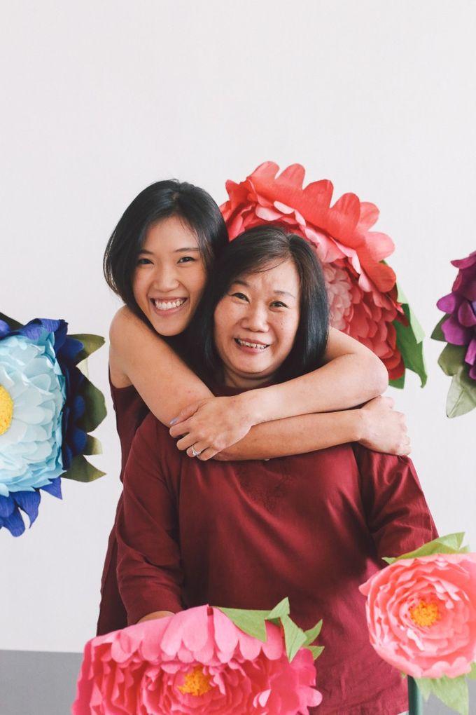 Thanks Mom by MerryLove Weddings - 027