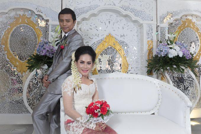Wedding Yudhy & Dewi by Nu Imaji - 010