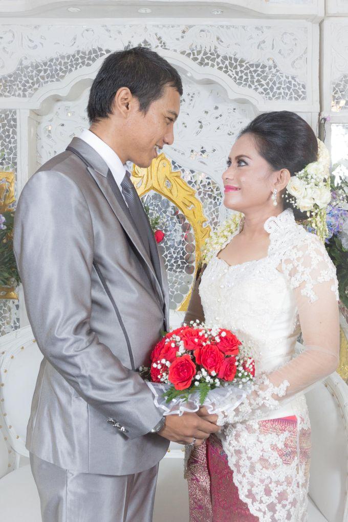 Wedding Yudhy & Dewi by Nu Imaji - 001