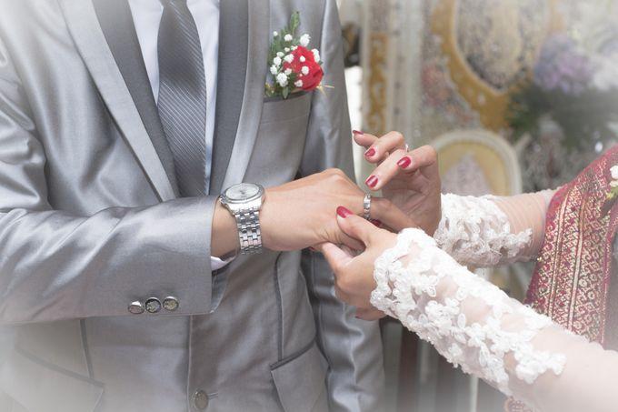 Wedding Yudhy & Dewi by Nu Imaji - 002