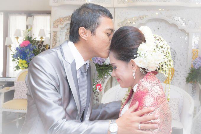 Wedding Yudhy & Dewi by Nu Imaji - 003