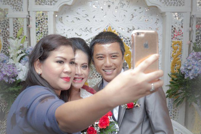 Wedding Yudhy & Dewi by Nu Imaji - 004