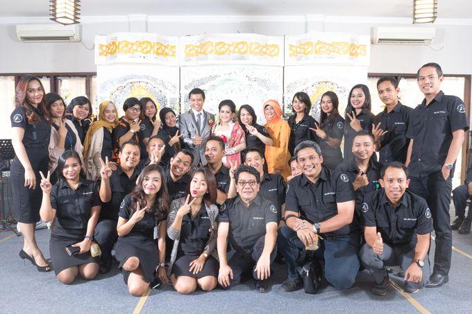 Wedding Yudhy & Dewi by Nu Imaji - 005