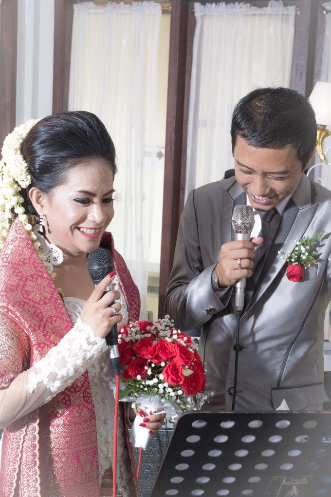 Wedding Yudhy & Dewi by Nu Imaji - 007