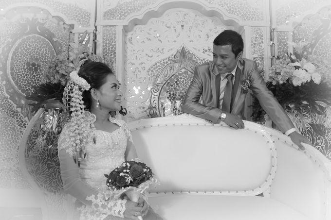 Wedding Yudhy & Dewi by Nu Imaji - 009