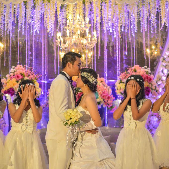 Courtesy of Wedding Day Ningsih and Aji by RWP Photocinema - 015
