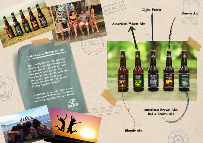Brewed for Adventure by Nipa Brew Craft Beer - 003