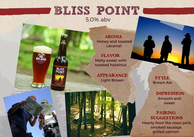 Brewed for Adventure by Nipa Brew Craft Beer - 008