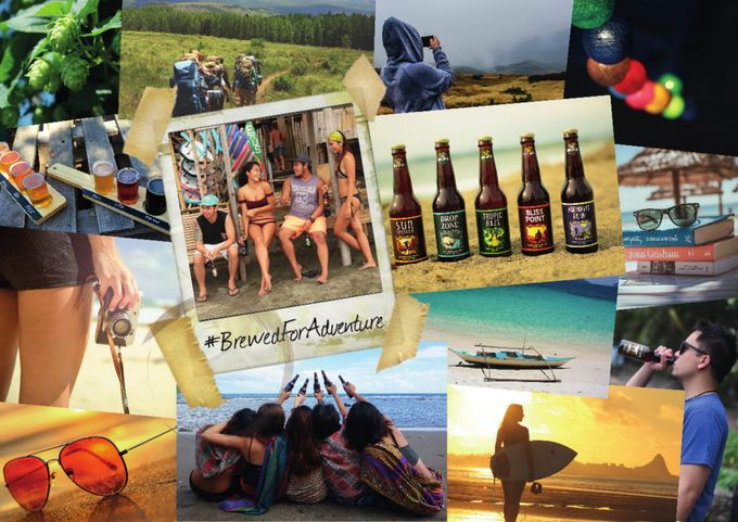 Brewed for Adventure by Nipa Brew Craft Beer - 011