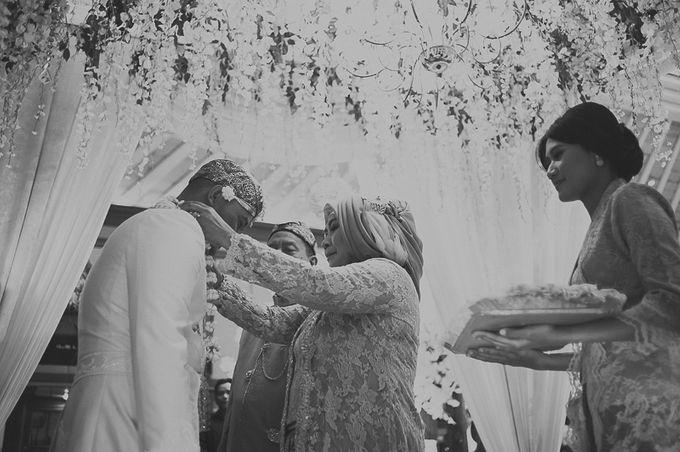 Anita & Andre by Chandira Wedding Organizer - 019