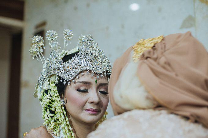 Anita & Andre by Chandira Wedding Organizer - 029