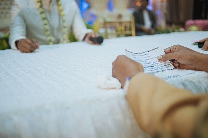 Anita & Andre by Chandira Wedding Organizer - 031