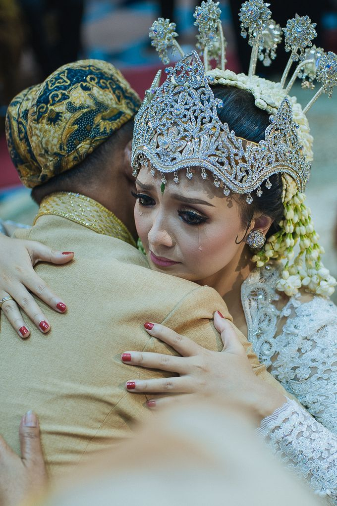 Anita & Andre by Chandira Wedding Organizer - 047