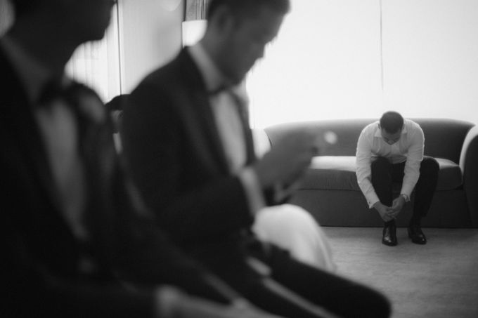 Noel & Ingrid Wedding by Reynard Karman Photography - 017