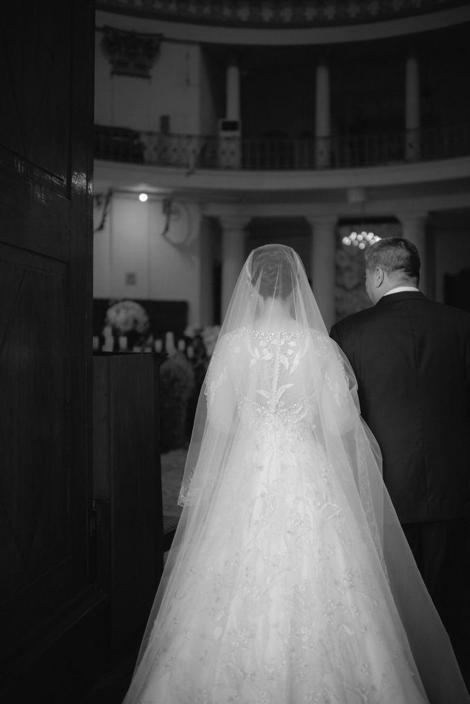 Noel & Ingrid Wedding by Reynard Karman Photography - 031