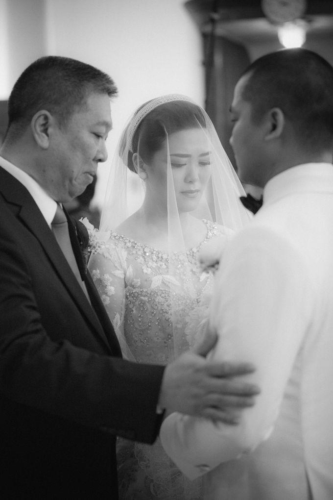 Noel & Ingrid Wedding by Reynard Karman Photography - 033