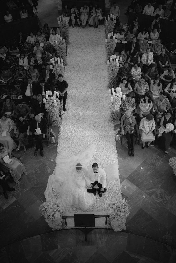 Noel & Ingrid Wedding by Reynard Karman Photography - 034